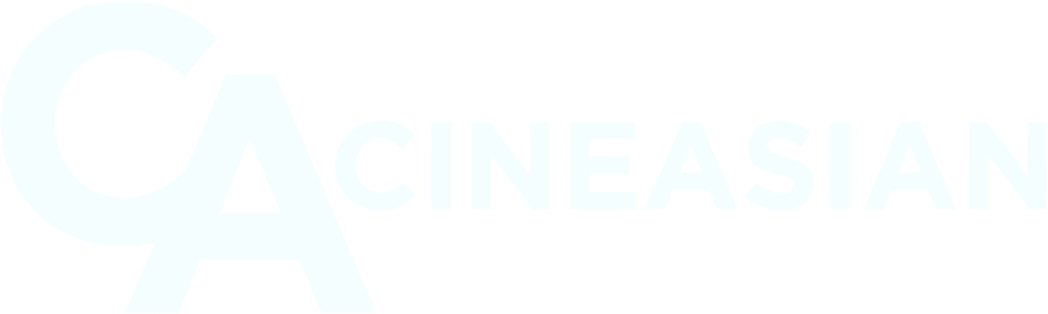 CineAsian Films
